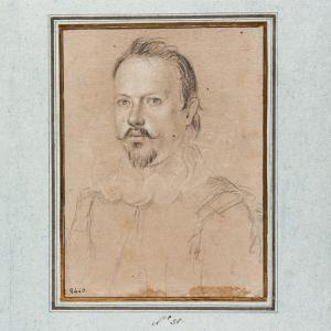 Ritratto di Vincenzo Gonzaga Duca di Mantova