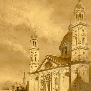 La Basilica di Carignano