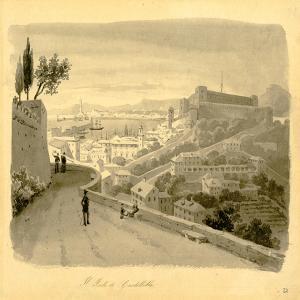 Il forte di Castelletto
