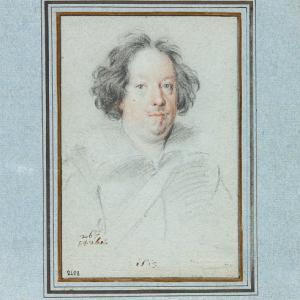 Alessandro VII Sforza Duca di Segni