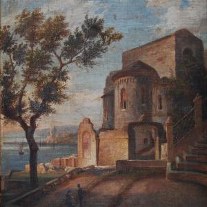 L'antica Chiesa di S. Michele