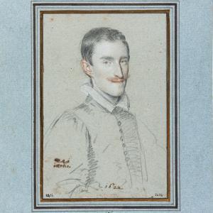 Ritratto di monsignor Grimaldi