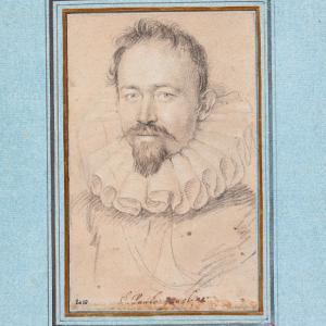 Ritratto di Paolo Quagliati