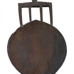 """Sedre ni waiwai (piatto per olio) / dave ni yaqona (coppa per yaqona) / """""""