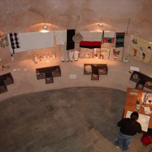 Gli Hopi inaugurano il museo nel 2004