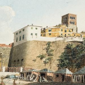 Porta d'Arco e Santo Stefano