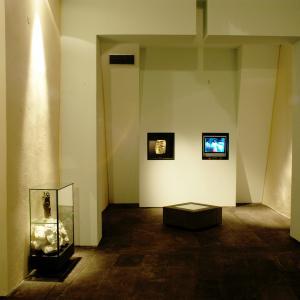Installazione Maya di Copàn