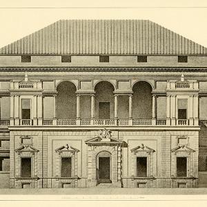 Villa Palazzo Sauli