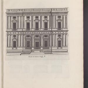 Villa Cambiaso -  facciata