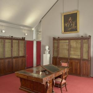 Biblioteca di Antonio Brignole-Sale