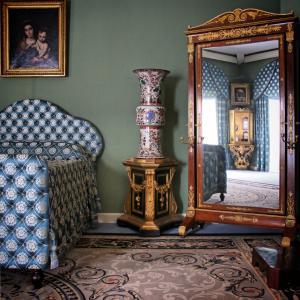 Camera da letto della Duchessa