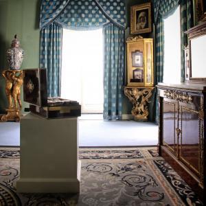 Camera da letto della Duchessa (3)