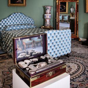 Camera da letto della Duchessa (2)
