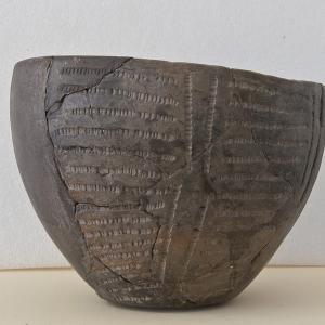 Ceramica impressa neolitica