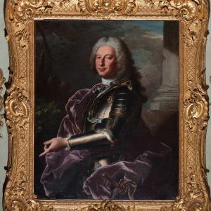Gio. Francesco II Brignole-Sale (1739)